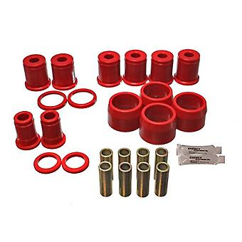 Energy Suspension 3.3149R bakre centrala Arm med dragkraft brickor