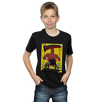 Pennytees Boys Iron Mike T-Shirt