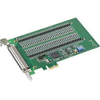 Kort DI Advantech PCIE-1754 nr. av utganger: 64 x