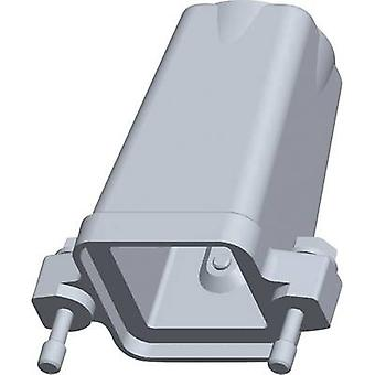 Sluit de behuizing HIP-K.3/4.STO.1.M16.G 1106408-2 TE connectiviteit 1 PC('s)