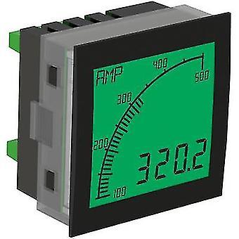Digital rack-mount meter Trumeter APM-AMP-APN