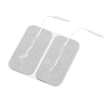 CM5090 Carbon Mesh Electrodes 50x90mm, 1 pack