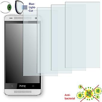 HTC M4 display protector - Disagu ClearScreen protector