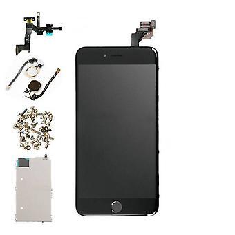 Stuff Certified® iPhone 6S Plus frontal montado visor (LCD + Touch Screen + peças) A + qualidade - preto