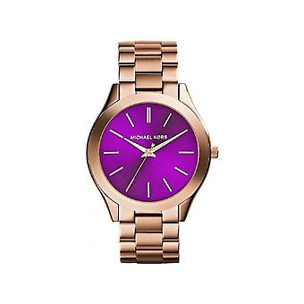 Michael Kors MK3293 piste Ladies Watch