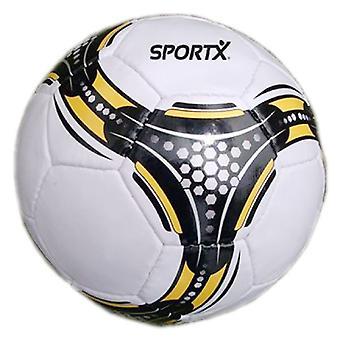 SportX Voetbal 370-390gr 21cm