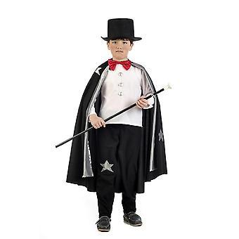 Mage kid costume Wizard child costume