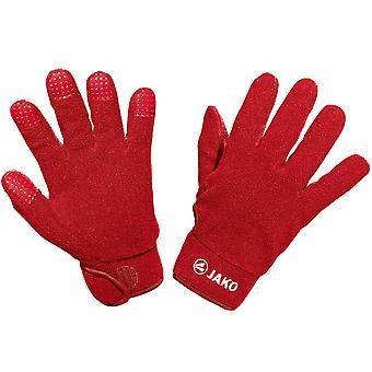 James field player gloves fleece