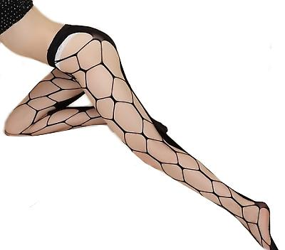 Waooh - Fashion - holes Tights