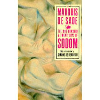The 120 Days of Sodom - And Other Writings by Sade - 9780099629603 Book