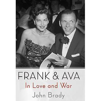 Frank & Ava by John Brady - 9781250070913 Book