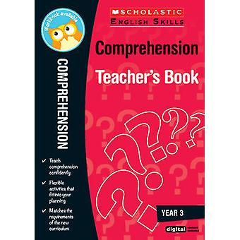 Verständnis Lehrerband (Jahr 3) (3. überarbeitete Auflage) von Donna