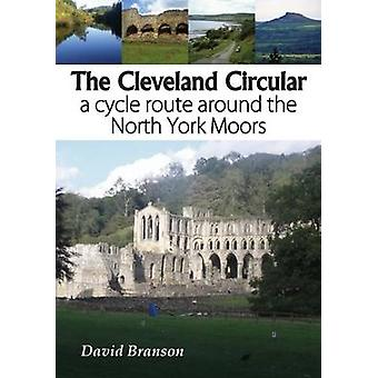 The Cleveland Circular - A Cycle Route Around the North York Moors by