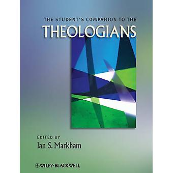 Compagnon de l'étudiant aux théologiens de Ian S. Markham - 978111