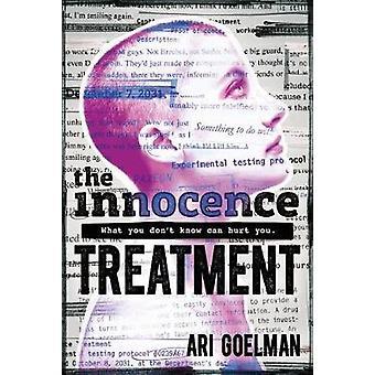 Il trattamento di innocenza dal trattamento innocenza - 9781250180827 Bo
