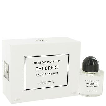 Byredo Palermo by Byredo Eau De Parfum Spray (Unisex) 3.4 oz / 100 ml (Women)