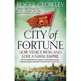 Stadt des Glücks: wie Venedig gewann und verlor eine Marine-Imperium