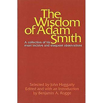 De wijsheid van Adam Smith