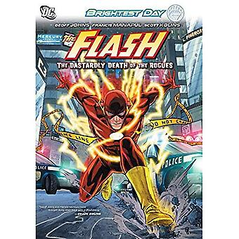 Flash TP Vol 01 The Dastardly Death Of The Rogues (Flash (DC Comics))