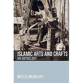 Islamisk kunst og kunsthåndværk: en antologi af kilder