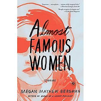 Almost Famous vrouwen: verhalen