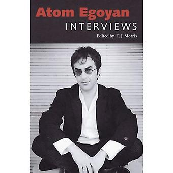Atom Egoyan : Interviews