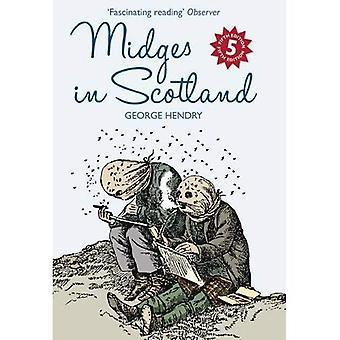 Midges in Scotland