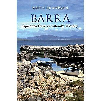 Barra: Episoden aus der Geschichte einer Insel
