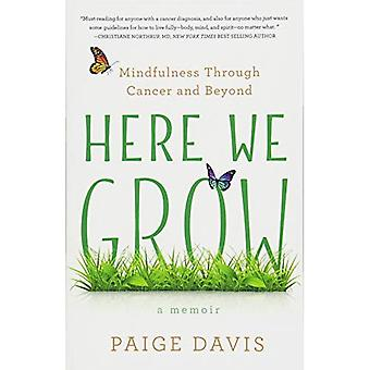 Here We Grow: Mindfulness Through Cancer and Beyond