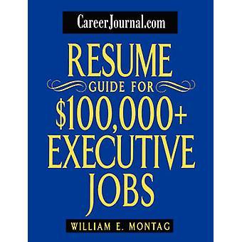 Volver a guía para 100000 más puestos directivos por Montag y William E.