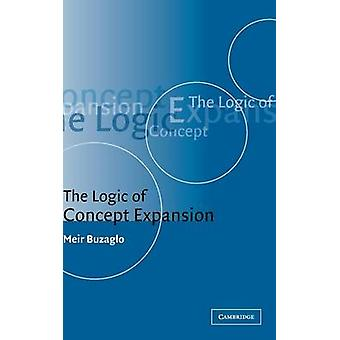 The Logic of Concept Expansion by Buzaglo & Meir