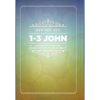 13 John by Heil & John Paul