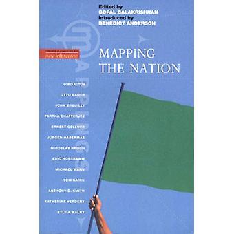 Nation by Balakrishan & Benedict