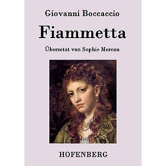 Fiammetta av Giovanni Boccaccio