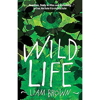 Wild Life by Liam Brown - 9781787198678 Book