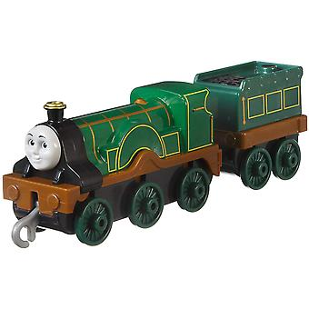 Thomas and Friends FXX19 Track Master Push Along Large Die-Cast Emily
