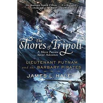 Shores Of Tripoli - The - No Longer Stocked - Bliven Putnam Naval Adve