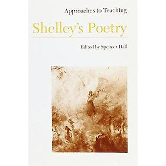 Shelley's Poetry by Spencer Hall - 9780873525282 Book