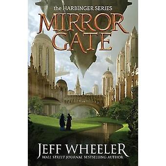Mirror Gate by Mirror Gate - 9781503904712 Book