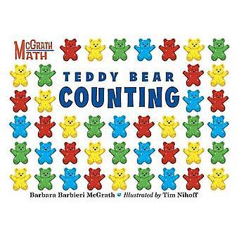 Teddy Bear Counting by Barbara Barbieri McGrath - Tim Nihoff - 978158