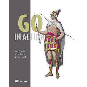 Go in Action by Brian Ketelsen - Erica Martin - William Kennedy - 978