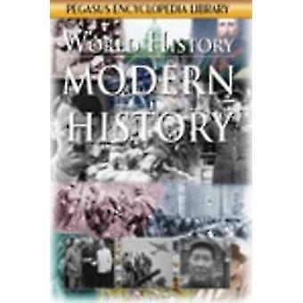Modern History by Pegasus - 9788131913642 Book