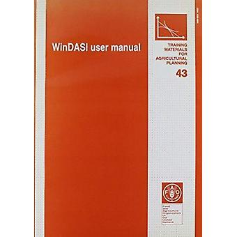 WinDASI User Manual by Food and Agriculture Organization of the Unite