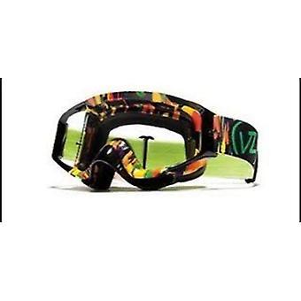 Von Zipper Porkchop MX Moto Goggles