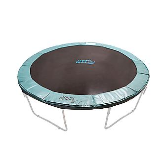 15' Super Trampoline Safety Pad (Spring Cover) Fits for 15 FT. Round Trampoline Frames. 10