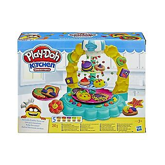 Play-Doh Sprinkle Cookie Surprise
