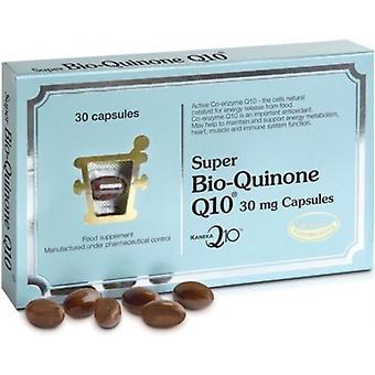 PharmaNord BioQuinone Q10 30mg capsules 30