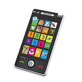 Cefa Smartphone Tech-ook Baby (baby's en kinderen, speelgoed, educatieve en creatieve)