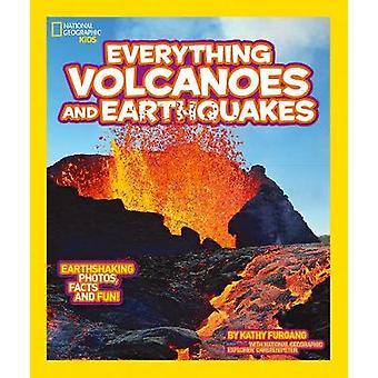 كل شيء-البراكين والزلازل قبل كل شيء-البراكين وعصام