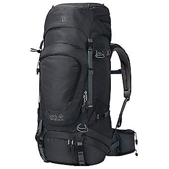 Jack Wolfskin Highland Trail XT 45 Wandern Outdoor Trekking - Women's Backpack - Phantom - 59x33x10 cm